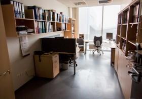 Biuro patalpos