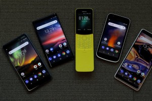 Telefonų kainos