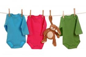 Vaikų rūbai