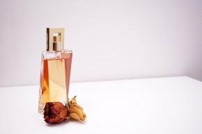 Kvepalu buteliukas